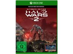 Halo Wars 2 (Ultimate Edition) Xbox One 29,99 saturn.de bei Abholung