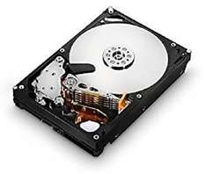 "Hitachi Deskstar NAS 4TB 6Gb/s SATA 7200rpm 24x7 (3,5"") 8,90 cm"