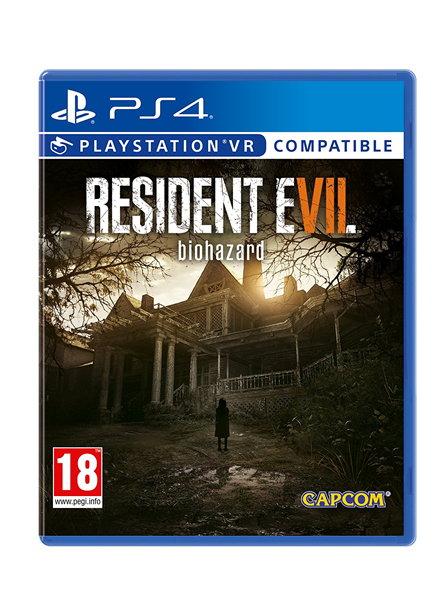 Resident Evil 7: Biohazard (PS4) für 37,95€ inkl. VSK (Base.com)