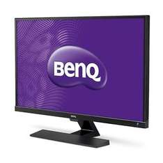 "BenQ EW3270ZL: 32"" WQHD, Slim Bezel, AMVA+ Panel, Eye - Care, DisplayPort, 4ms, 2x Lautsprecher, 2x HDMI für 379€ (eBay)"