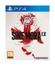 Sine Mora: Ex (PS4/Xbox One) für 17,20€ (Base.com)