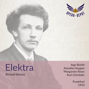 [Opera Depot] Elektra von Richard Strauss als Gratis-Download