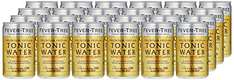Fever Tree Tonic Water 24 Dosen 0,15l für 18,99€ + 6€ Pfand - 79 cent je Dose [amazon Prime Tagesangebot]