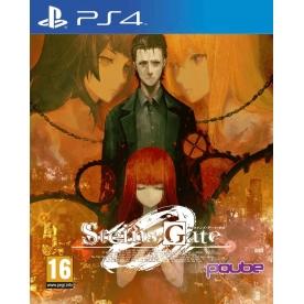 Steins; Gate Zero (PS4) für 16,98€ inkl. VSK (Shop4DE)