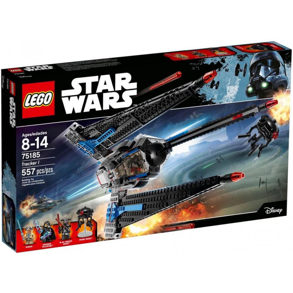 LEGO 75175 Tracker I bei Müller