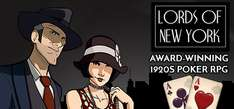 [Steam] Lords of New York via Alienwarearena ab ARP Level 5