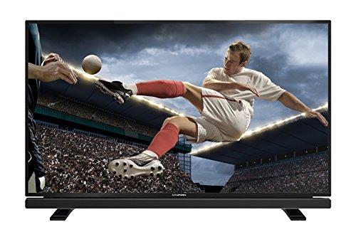 [MediaMarkt+Amazon] GRUNDIG 55 GFB 6622 LED TV (Flat, 55 Zoll, Full-HD, SMART TV) für 486€ statt 649,99€ (Mit Marktabholung oder Amazon Bestellung)