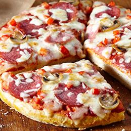 Wagner Big Pizza Supreme & BBQ-Chicken für 1,69€ [Aldi Süd ab 16.06.]