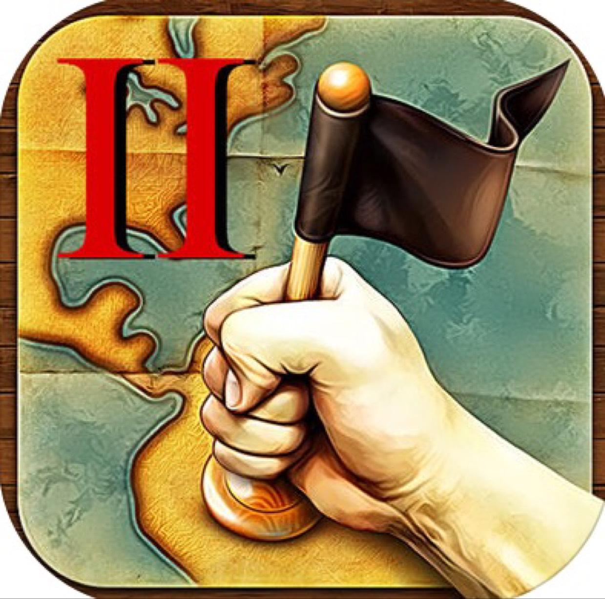 [iOS] Empires II kostenlos statt zuletzt 1,09€