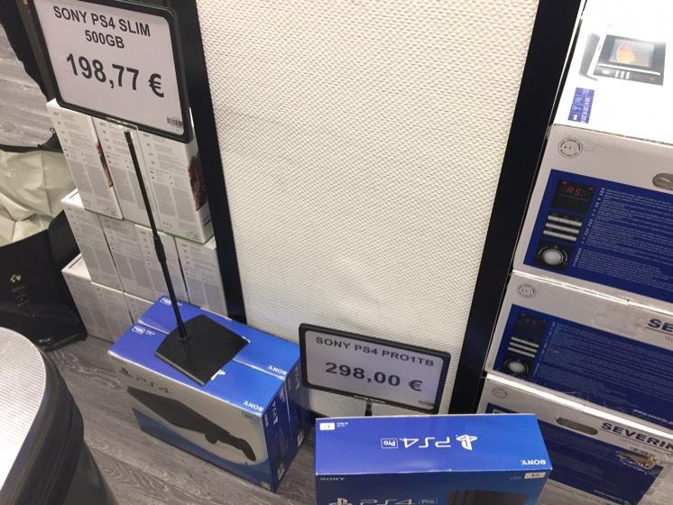 Playstation 4 Pro 1TB offline/lokal? Black Iserlohn