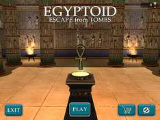 Game Giveaway of the day — Egyptoid 3