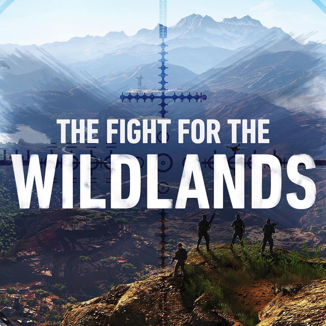 Tom Clancy's Ghost Recon® Wildlands - PlayStation 4 für 34,99€ bei Abholung [Saturn]