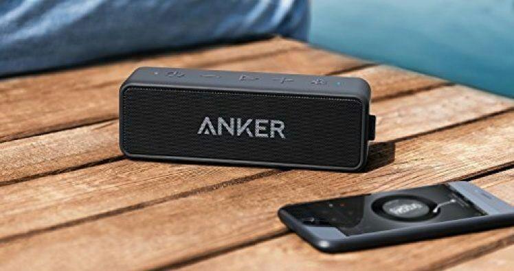 Anker Sound Core 2 / Amazon.It / Bluetooth Lautsprecher