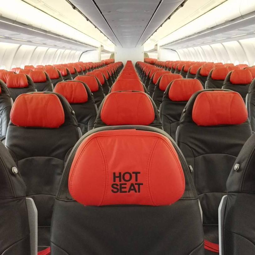 Air Asia Sale: Flugtickets in Südostasien ab 3 Euro - z.B. Kuala Lumpur - Jakarta für 8€ oder nach Perth für 43€