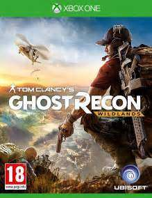 Tom Clancy's Ghost Recon: Wildlands (Xbox One) für 34,99€ (Microsoft AT + Saturn)