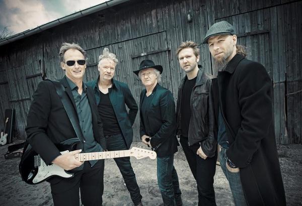 """[Wilhelmshaven , lokal] Konzert Journeymen """"The Best of Eric Clapton"""" - Eintritt FREI"""