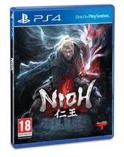 Nioh (PS4) für 43,70€ inkl. VSK (ShopTo)