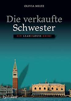 "Amazon Kindle Ebook ""Die verkaufte Schwester"" gratis"