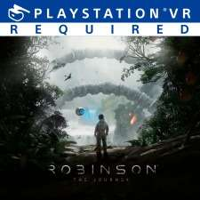 Robinson: The Journey (PSVR) für 29,99€ (DE PSN)