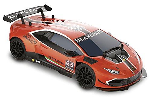 Nikko RC Elite-Line Lamborghini Huracan LP 620-2 Super Trofeo 1:14