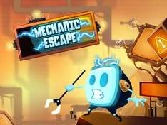 66% Rabatt vom Mechanic Escape