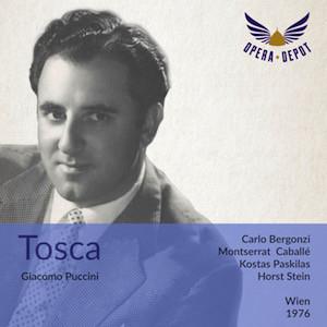 [Opera Depot] Tosca mit Montserrat Caballé als Gratis-Download