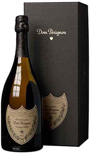 [Amazon.de] Dom Pérignon Vintage 2006 Brut Champagner mit Geschenkverpackung (1 x 0.75 l)