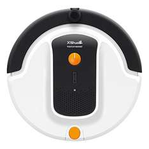 [Amazon Prime] Xshuai Smart Staubsauger Roboter mit Ladestation 215,99€