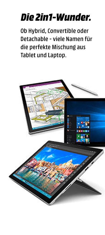 [MEDIAMARKT AT] MICROSOFT Surface Pro 4 – 128 GB Intel m3 / 4GB RAM /  Windows 10 Pro / zzgl Versand nach Deutschland 565€