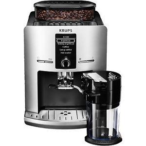 KRUPS EA829E Latt´Espress, Kaffeevollautomat bei SATURN