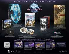 [Prime] Final Fantasy XIV - A Realm Reborn - Collector's Edition [PS3] für 21,01€