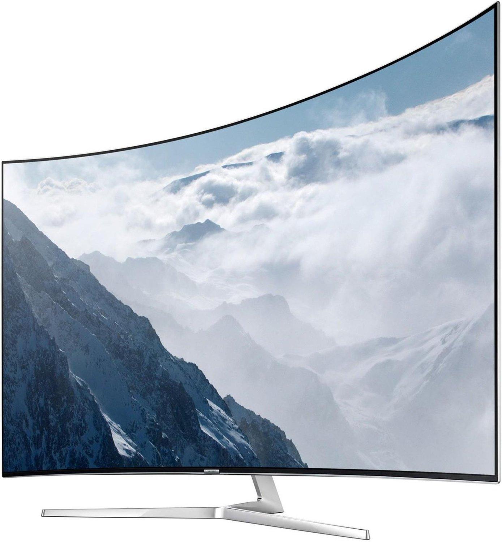 Samsung UE55Ks9080 Nur CH -Lokal