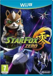Star Fox: Zero (Wii U) für 15,93€ inkl. VSK (Grainger Games UK)