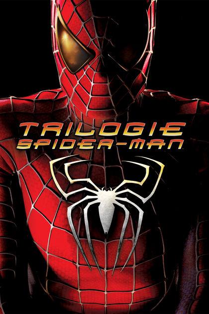 [iTunes] Spider Man Trilogie - 3 HD-Kauffilme