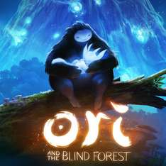 Ori and the blind forest Definitive Edition - MMOGA