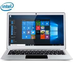 "Jumper Ezbook 3 PRO mit M2 (SSD Slot) Intel Apollo Lake N3450 / 6GB Ram / Aluminium / 13.3"" FHD / Win10"