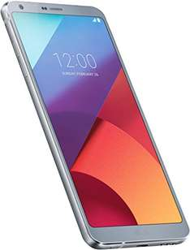 LG G6 - alle Farben - 472,94€ - amazon.it