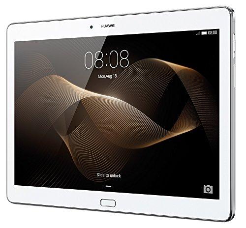 [amazon] HUAWEI MediaPad M2 Standard WiFi inkl. SKY Ticket 25,6 cm (10,1 Zoll) Tablet-PC (HiSilicon Kirin 930 64-bit Octa-Core, 2 GB RAM, 16 GB interner Speicher, Android 5.1, EMUI 3.1) Silber