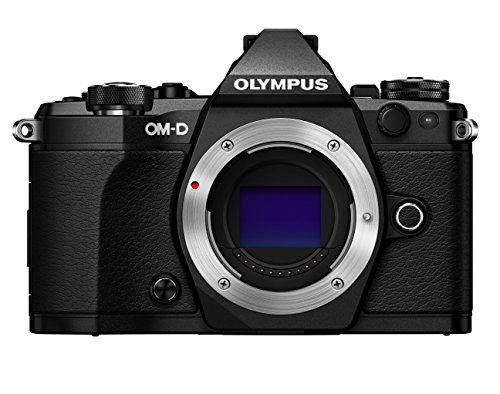 Olympus OM-D E-M5 Mark II Amazon Prime