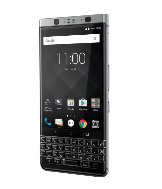 Blackberry KEYone mit Bestpreis