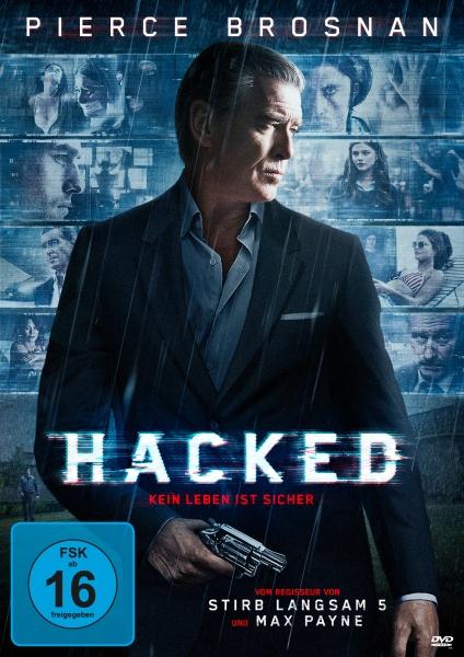 [Amazon Video] Hacked - Kein Leben ist sicher (HD - Verleih)