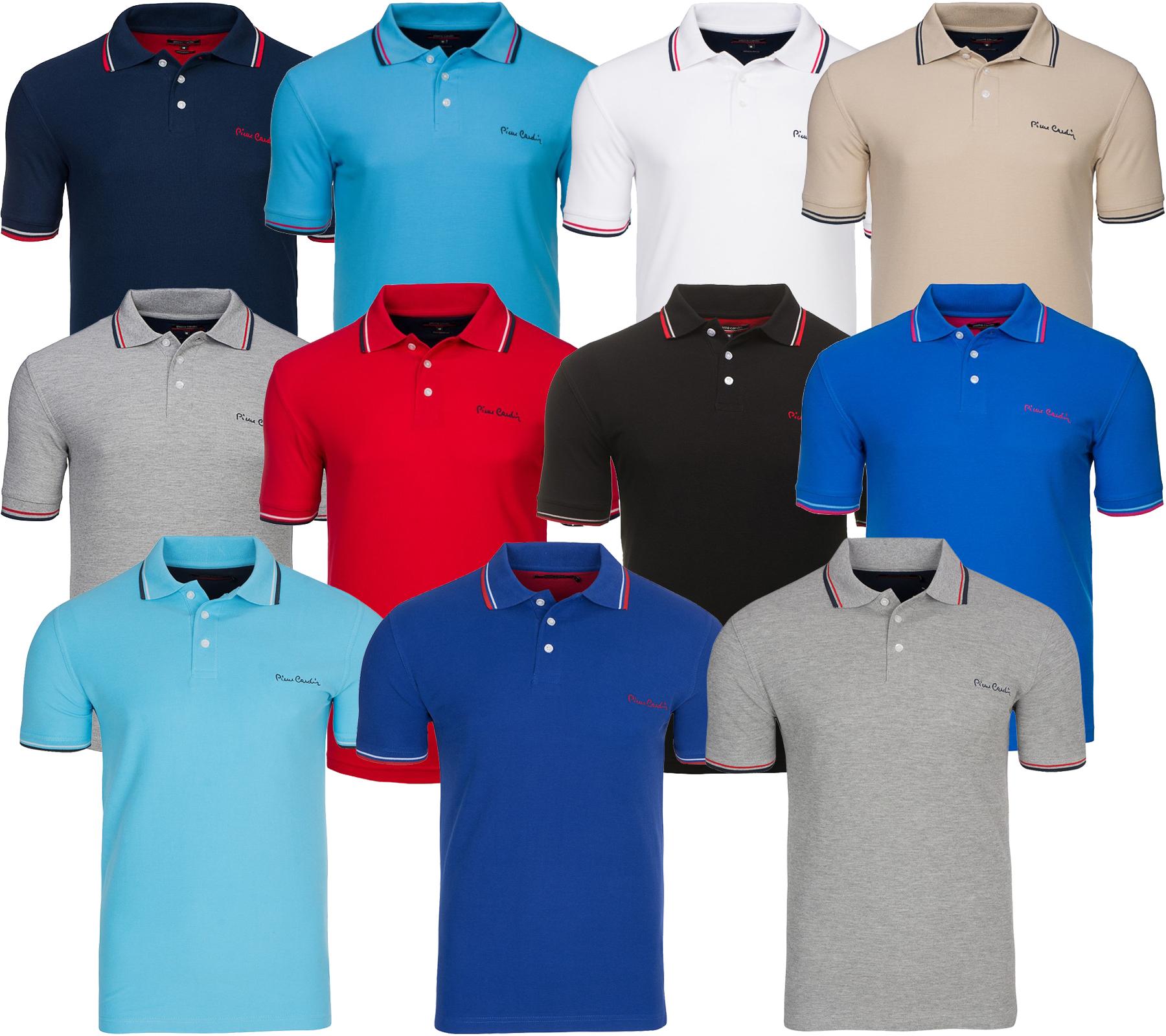 Outlet46.de Pierre Cardin Poloshirts 9,99€ -33% PVG