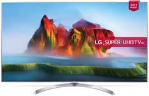 [Kitchenland] LG 65SJ810V SUPER UHD FLAT LED LCD HD Triple Tuner (DVB-C/T2/S2) Nano Cell Technologie, webOS 3.5