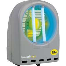 [Alternate] CasaFan Ventilator-Insektenfalle INSECTIVORO ECONOMY 367G