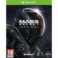 Mass Effect: Andromeda (Xbox One AT-PEGI) für 30,80€ inkl. VSK (Couch Gamers AT)