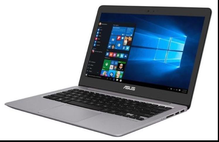 ASUS UX310UA-FC336T (i5-7200U/8GB/256SSD/FHD) für effektive 699.- Casback beachten!