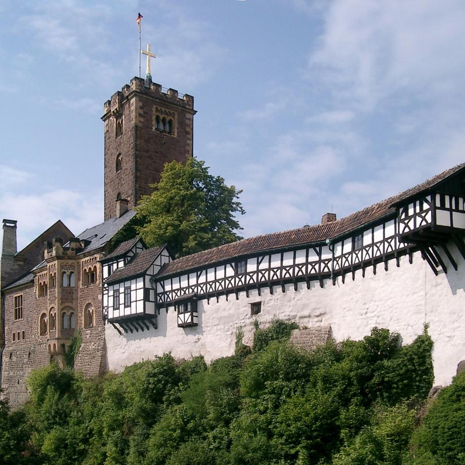 Kostenloser Eintritt in Schlösser & Burgen im August - mehrere Standorte deutschlandweit [DKB Kunden]