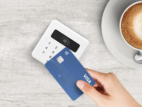 [SumUp] 30 Tage kostenfrei EC- und Kreditkartenzahlungen annehmen // 29 Euro (anstatt 79 Euro) zzgl. MwSt. für Kartenlesegerät