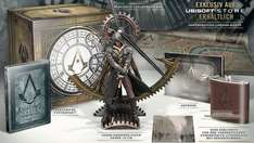 Assassin's Creed Syndicate – Big Ben Collector's Case (Xbox One) für 45,88€ inkl. VSK (Ubisoft Store)