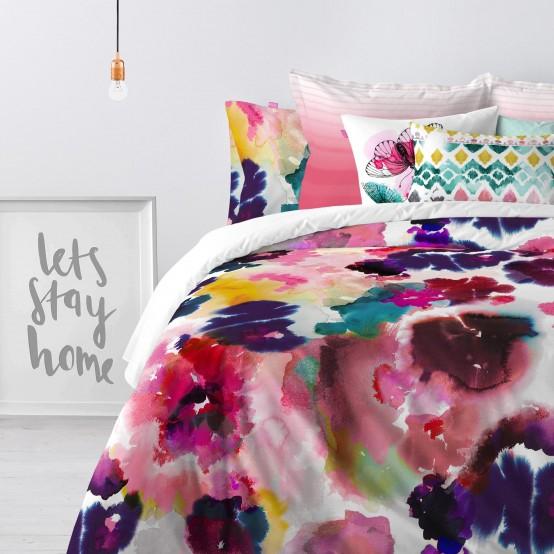 Bis zu 70% Rabatt im Sale beim spanischen Label Happy Friday Home, z.B. Bettdeckenbezug 30,40€ inkl. Versand statt 78€